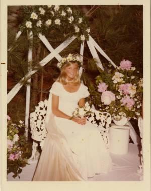 May Queen, 1977
