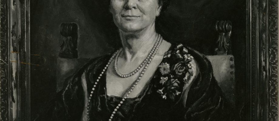 Founders: Mary Carter Anderson Gardner