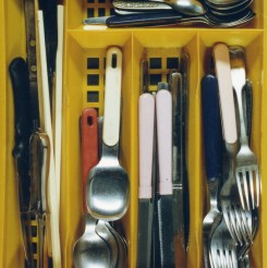 Cutlery Set, Monika, Julia Winckler