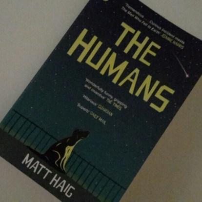 The Humans by Matt Haig [book review]