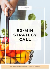 strategy call