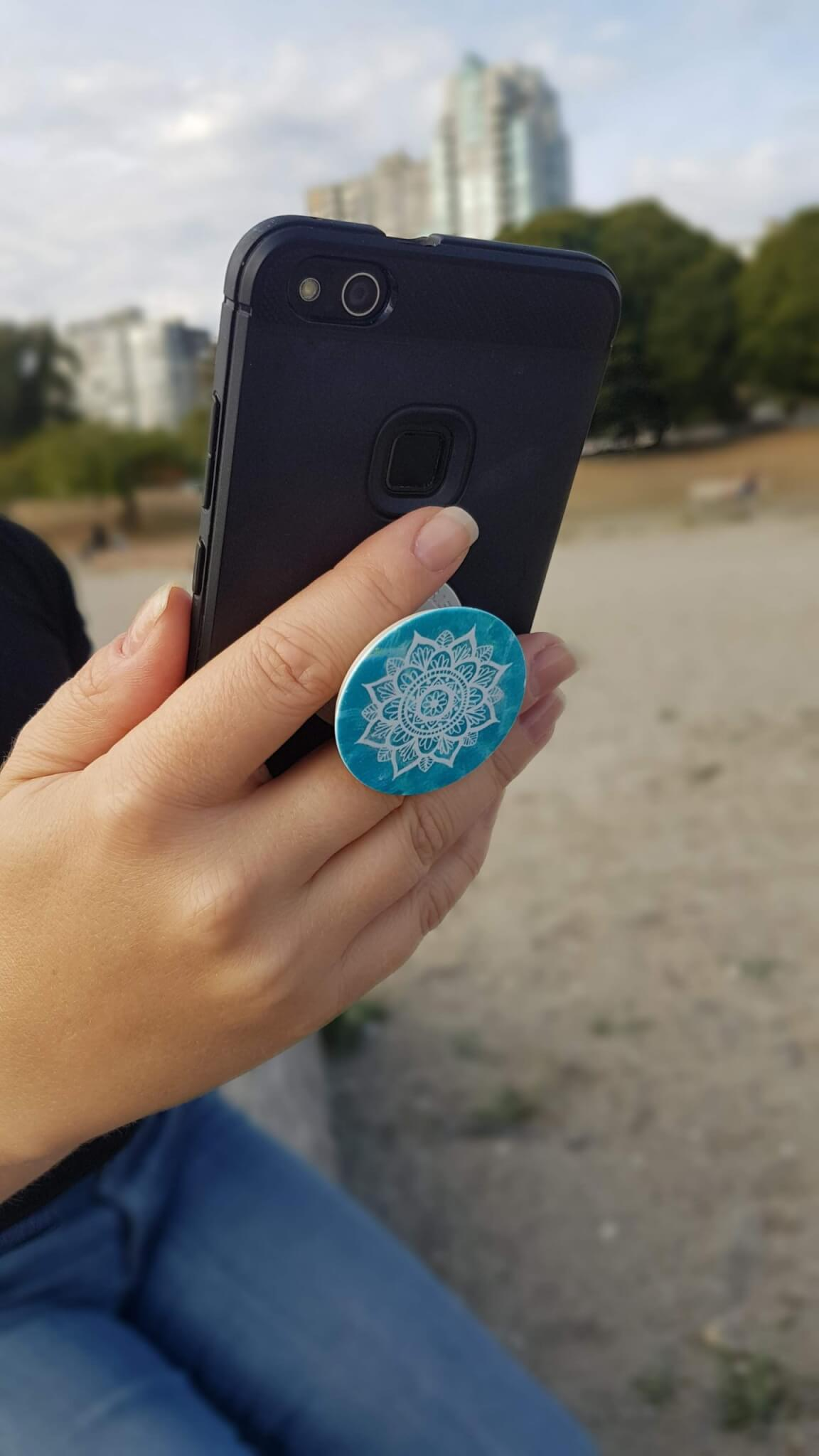 popsockets mandalas design amazon