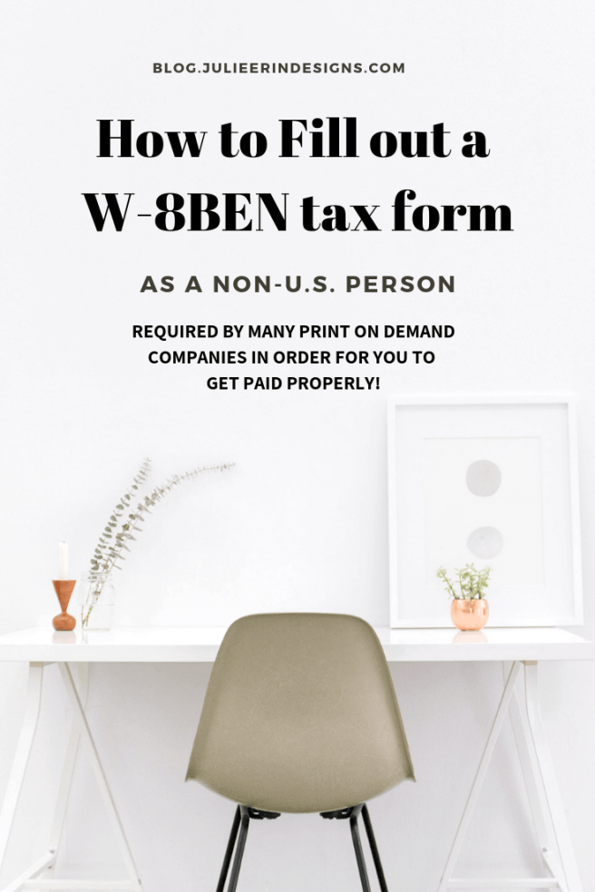 print on demand tax forms and information