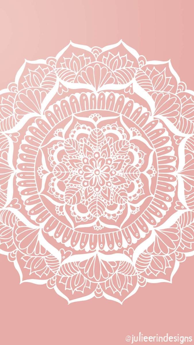 Free Mandala Mobile Phone Wallpapers