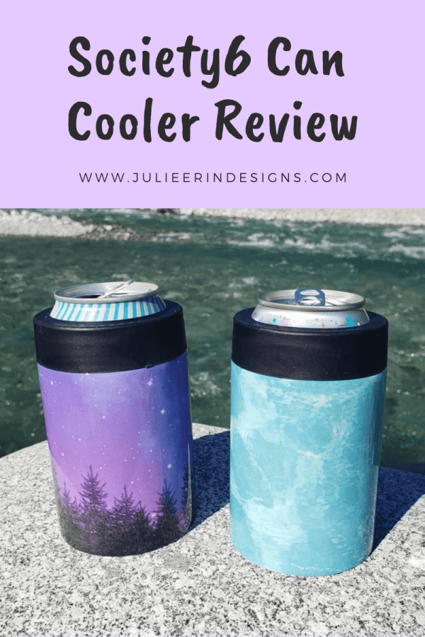 society6 can cooler review