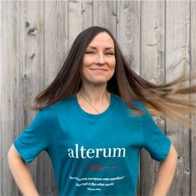 alterum Organic T-Shirt
