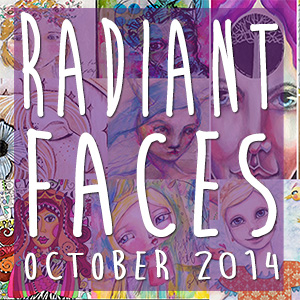 Radiant:Faces