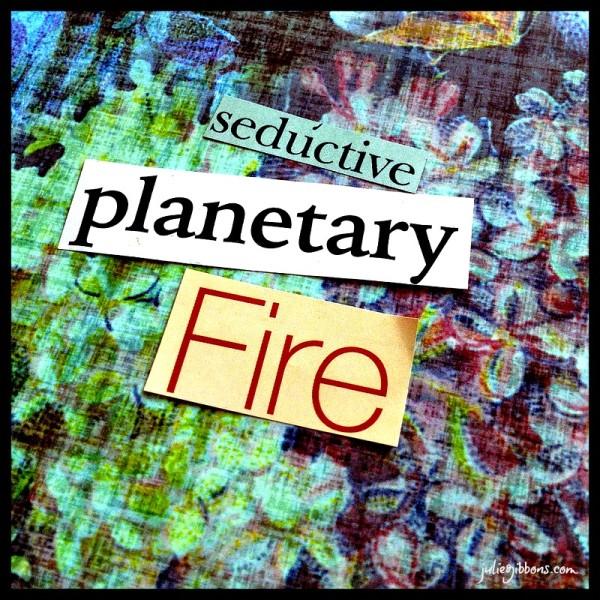 Seductive Fire