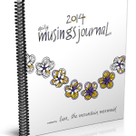 Daily Musings Journal
