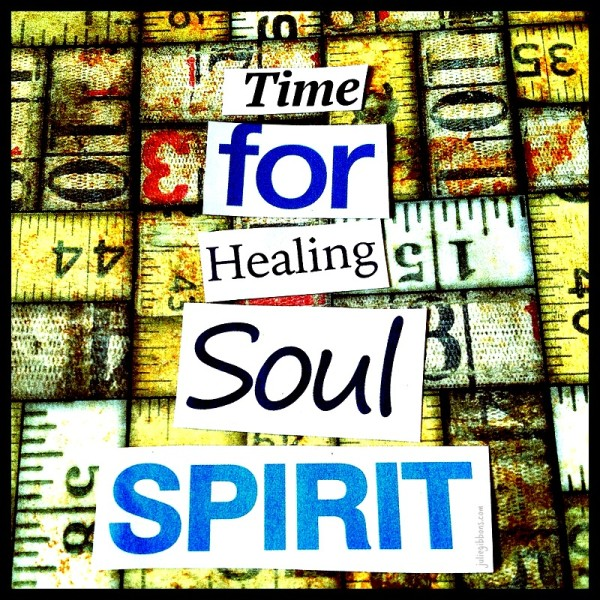Healing Soul Spirit