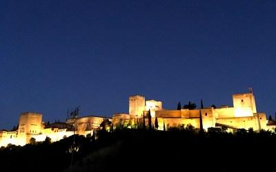 Alhambra Inspiration Giveaway
