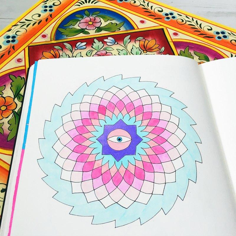 Sonic Mandala image