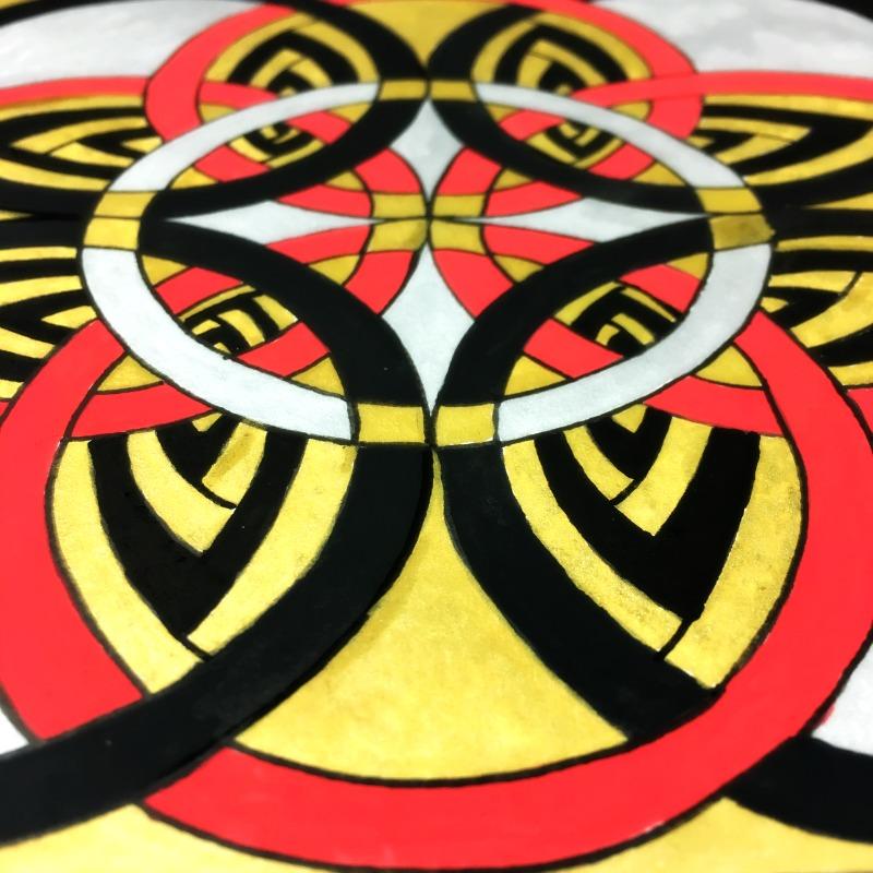 Linkage Mandala Image