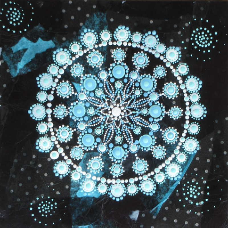 Cosmic Dots