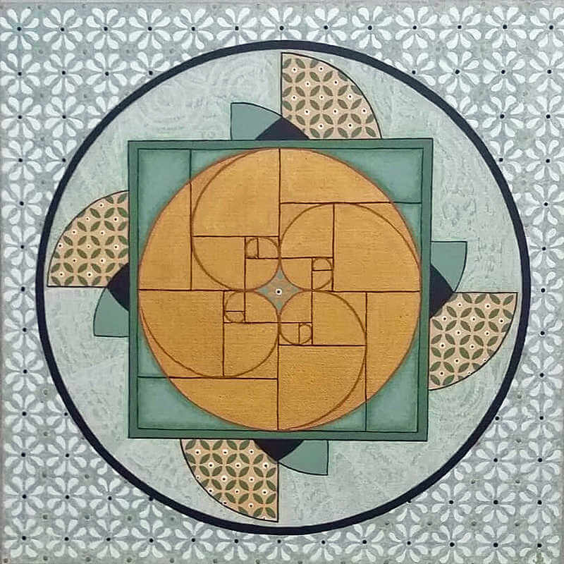 Eternal Pattern of Creation