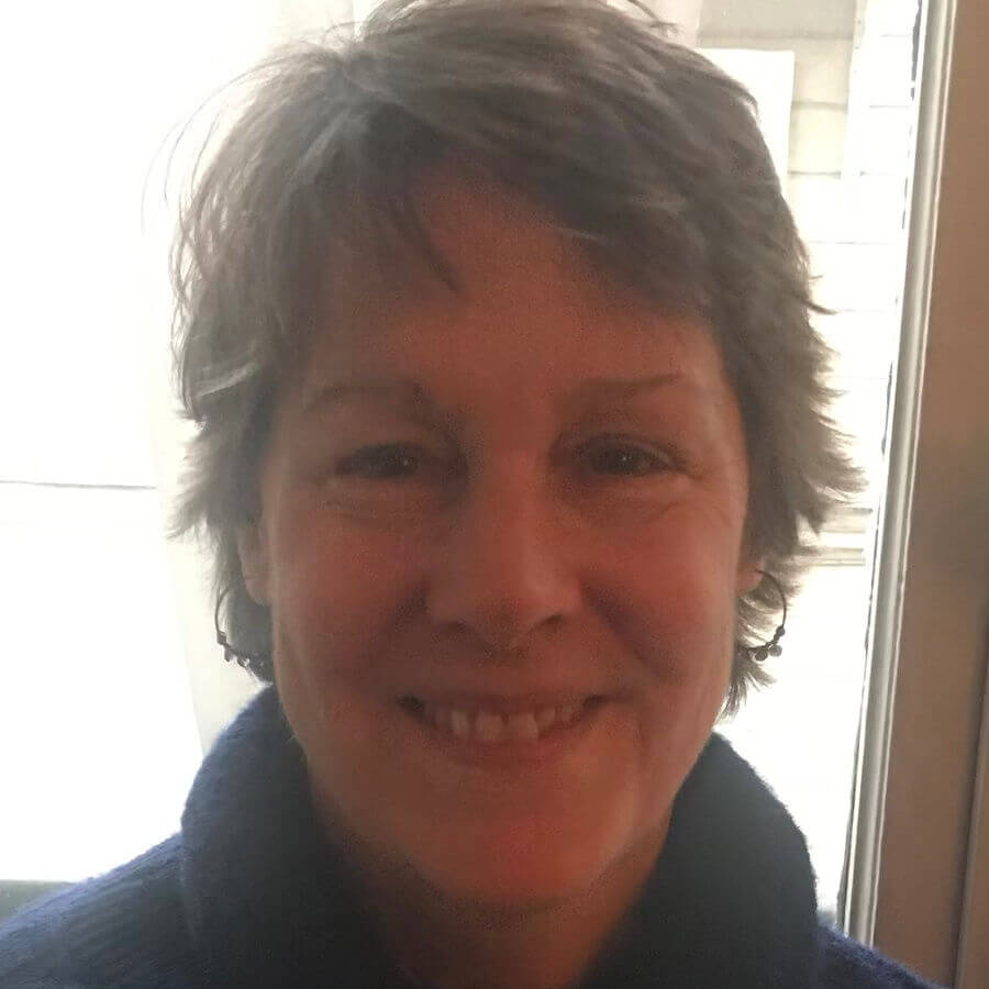 Julie Gibbons