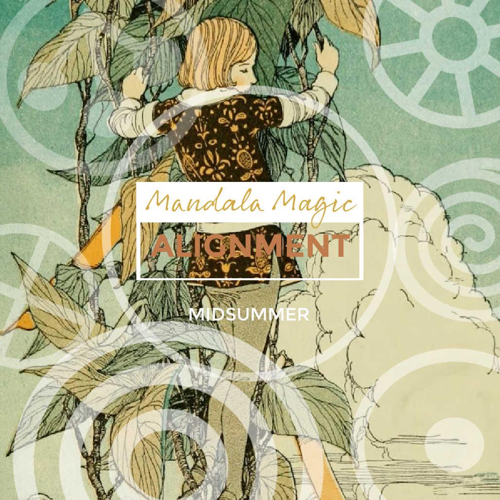 ALIGNMENT Midsummer