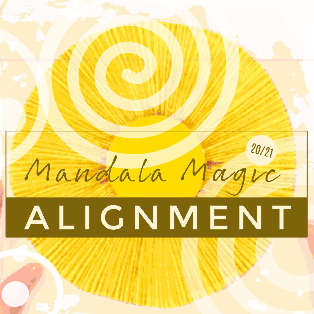 Mandala Magic Alignment