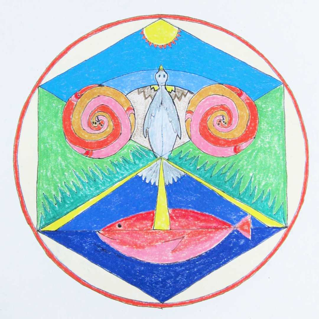 Barbara Holland Spring Equinox