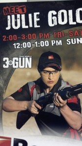 2012 NRA Annual Meeting - Benelli USA Booth