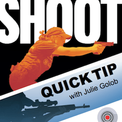 JulieG SHOOT Tips