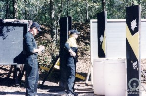 US Army Marksmanship Unit - Demo Prep