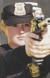 1999 Army Female Athlete of the Year