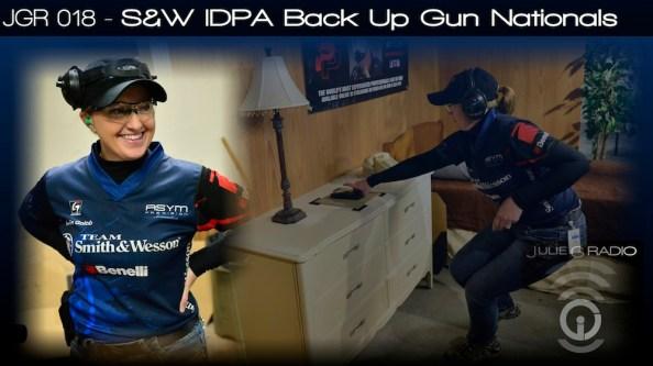 JGR 018 - 2013 IDPA BUG Nationals