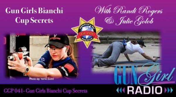 GGP 041 - Bianchi Secrets
