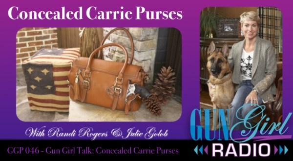 GGP 046 Concealed Carrie