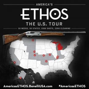 Americas ETHOS