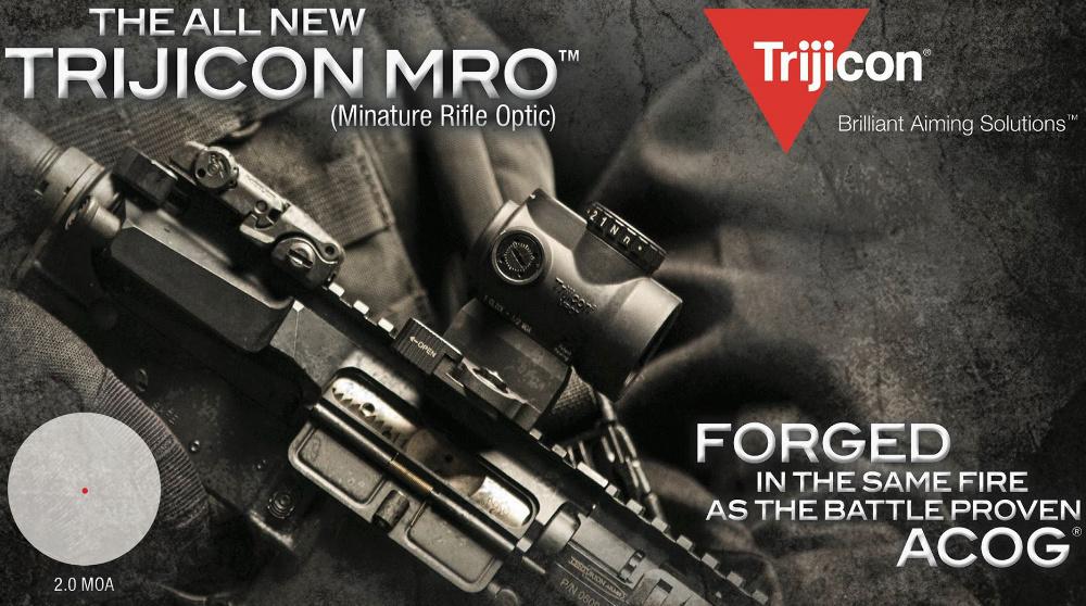 Trijicon RMR