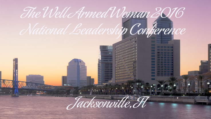 Well Armed Woman National Leader Conference