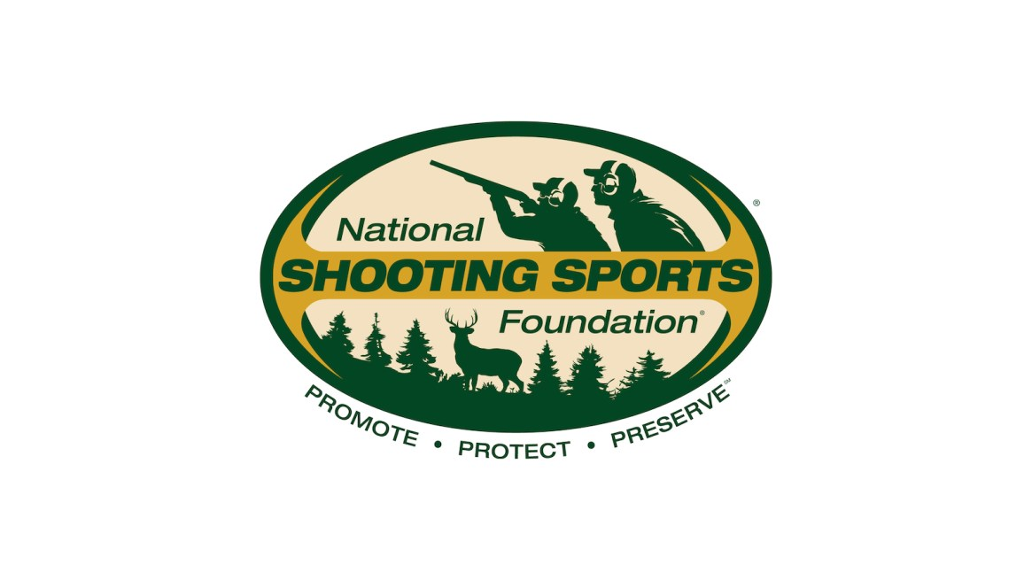Major Sponsor - National Shooting Sports Foundation