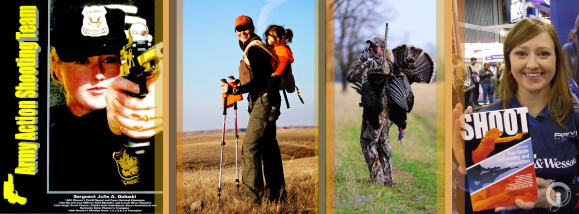 Champion, Veteran, Author, Hunter & Ambassador