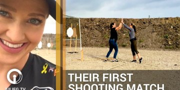 Behind the Scenes Love at First Shot | Practical Shooting Transformation