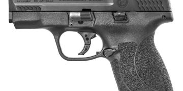The Performance Center® By Smith & Wesson® Unveils Innovative Lineup for 2017