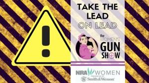WGS Julie Golob Take the Lead on Lead