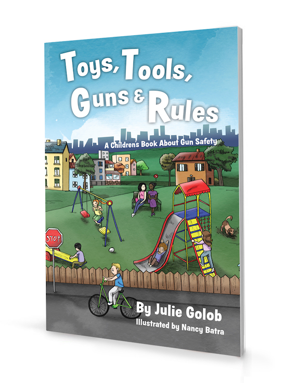 Toys Tools Guns Rules 3D Cover Small