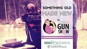 Womens Gun Show Something Old Made New Julie Golob