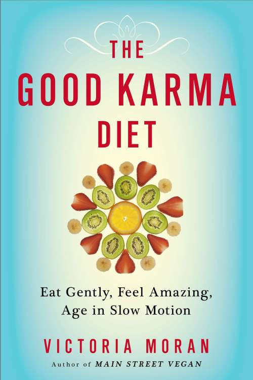 The Good Karma Diet| juliehasson.com