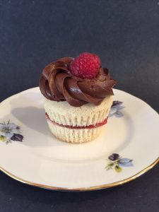 gluten-free, vegan, cupcakes, gluten-free baking mixes, Julie's Original