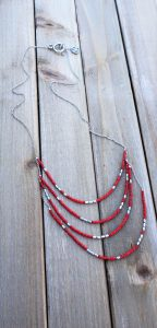 Beautiful Handmade jewelry by SpiritJewell.