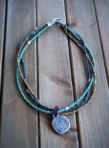SpiritJewell gorgeous handmade jewelry by a mompreneur.