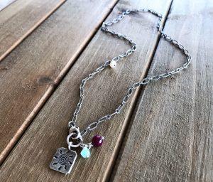 Beautiful handmade jewelry by SpirirJewell.