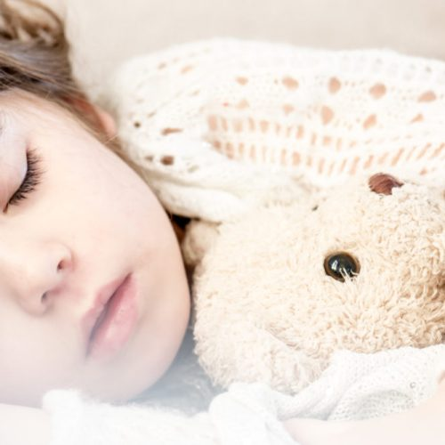 Professional Advice for Helping Your Young Child Sleep