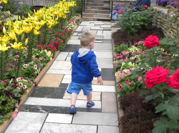 A Letter to My Three Boys on Mother's Day
