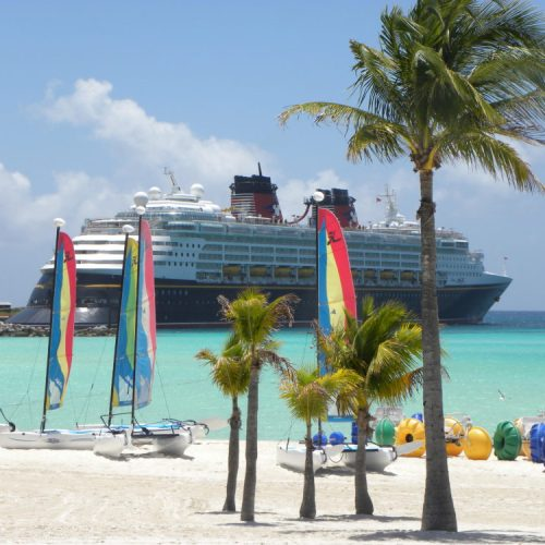 7 Things I Loved About Castaway Cay Plus My Tips