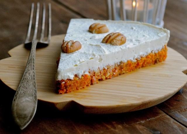Gulerods kage og andre kageopskrifter