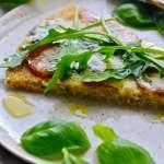 Glutenfri pizza | www.juliekarla.dk